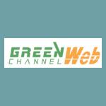 グリーンチャンネル(Green channel)
